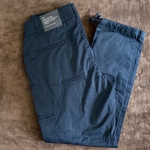 Tommy Hilfiger Chelsea Cargo Ankle Pants
